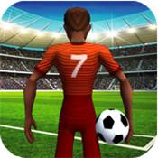 足球世界(Soccer world )图标
