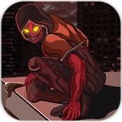 绳索英雄:地狱崛起图标