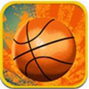 画线投篮(Basketball Mix)图标