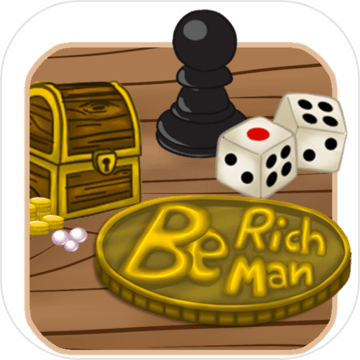 Be Rich Man图标