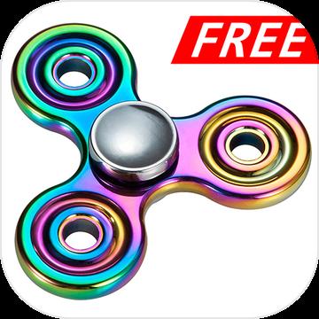 Ultra Fidget Spinner图标