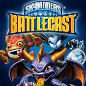 小龙斯派罗卡牌对战(Skylanders Battlecast)
