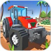 像素农场:农场工人模拟图标
