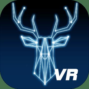 VR微光图标