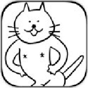 围住神经猫图标