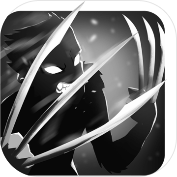 Stickman Run: Shadow Adventure圖標