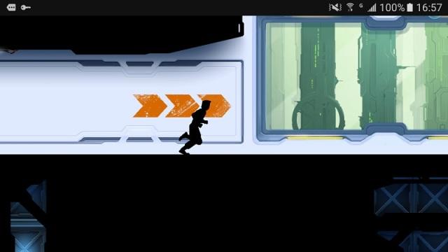 矢量跑酷2游戏截图