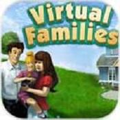 虚拟家庭图标