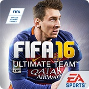 FIFA 16直装版图标