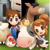 牧场物语:小小农场主图标