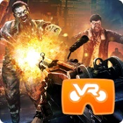 杀戮目标VR版(Dead Target VR)修改版