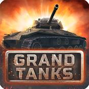 Grand Tanks: 战争机器图标