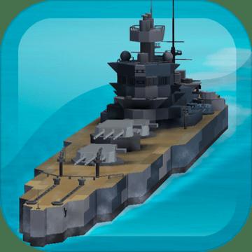战舰打造图标