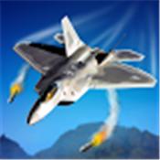 F22战斗机模拟器图标