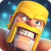 部落沖突(Clash of Clans)圖標