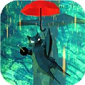 雨猫决斗图标