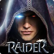 传奇袭击者(Raider-Legend)