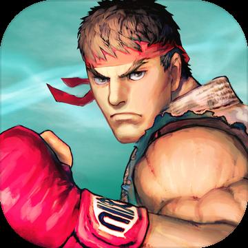 Street Fighter IV Champion Edition图标