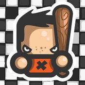 象棋黑帮图标