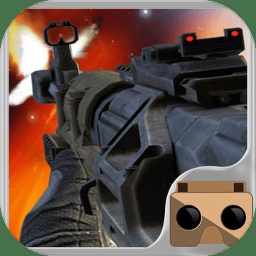 VR Final Battle Strike 3D - FPS War Action Game图标