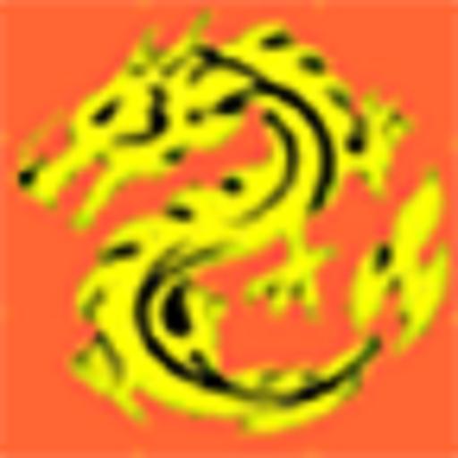 中华三国志图标