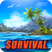 3D荒岛生存模拟