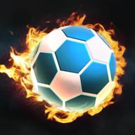愤怒90球足球经理图标
