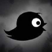 孤独:黑鸟的故事图标