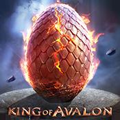 阿瓦隆之王:国服首发
