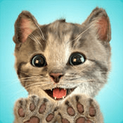 我最喜爱的猫猫图标
