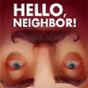 你好,邻居!图标