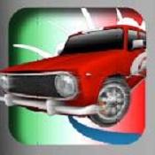 意大利赛车图标