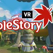 冒险岛VR