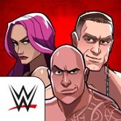 狂热摔跤(WWE Tap Mania)图标