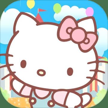 Hello Kitty的神祕冒险图标