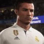 FIFA 18图标