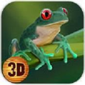青蛙生存模拟器