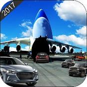 货车模拟器3D(Cargo Plane Car Simulator 3D)解锁版