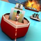 海军战舰3D(Naval Shoot Warrior 3D)