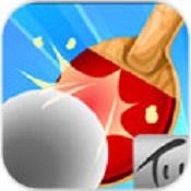 3D乒乓球联赛图标