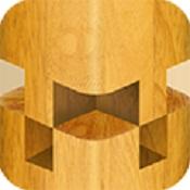 榫卯(Wood Joints)修改版