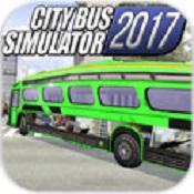 城市公交车模拟器2017图标