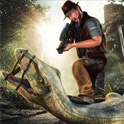 恐龙公园生存图标
