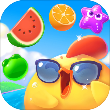 Summer Pop – Best New Match Puzzle Game!