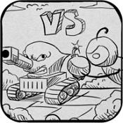 坦克大战炸弹人版