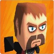 地牢猎人:破坏者的老板像素工艺