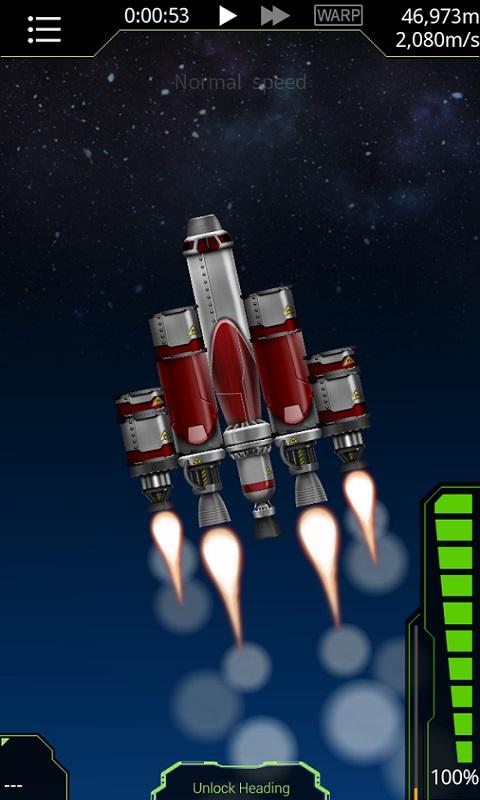 简单火箭(Simple Rockets)宣传图片
