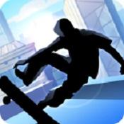 暗影滑板(Shadow Skate)
