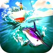 钓鱼与建筑游戏(Paradise Island Craft)