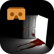 VR恐怖惊悚图标